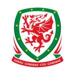 Уэльс U-21 - logo