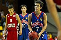 молодежная сборная России, Арсений Андреев