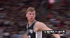 Davis Bertans (8 points) Highlights vs. Utah Jazz