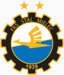 Сталь Мелец - logo