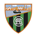 Sestao River Club - logo