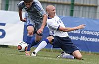 Защитник «Динамо», который привез 6 голов в 13 матчах