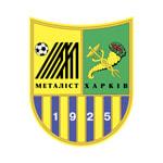 Металлист - logo