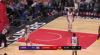 Josh Hart with 7 3-pointers  vs. Los Angeles Clippers