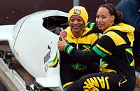 Ямайка осталась без саней для бобслея. Но ее спасло пиво