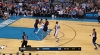 Davis Bertans with 5 Blocks  vs. Oklahoma City Thunder