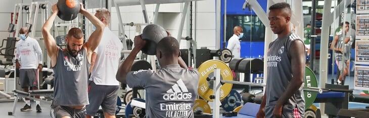 Фастфуд Азара, новый физиотерапевт, жуткое невезение: изучаем медицинскую катастрофу «Реала»