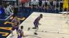 Domantas Sabonis (13 points) Highlights vs. Utah Jazz