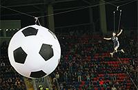 ЦСКА, Премьер-лига Россия, фото, стадион ЦСКА