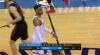 Paul George 3-pointers in Oklahoma City Thunder vs. Portland Trail Blazers