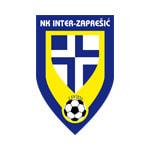 Интер Запрешич - статистика Хорватия. Высшая лига 2012/2013