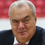 Евгений Богачев