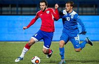 ФНЛ, Д2 Италия, товарищеские матчи (гибрид)