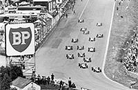 Гран-при Бельгии, трассы, Формула-1, Спа-Франкоршам