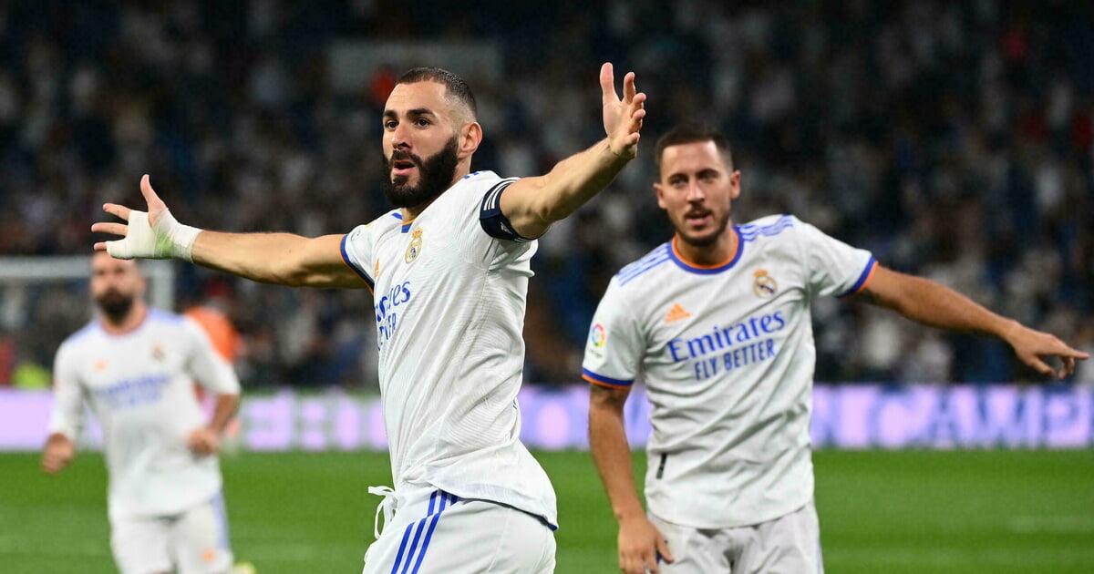ЭтоО про Бензема: У Реала лучший центрфорвард мира. Карим в числе заслуживших Золотой мяч