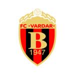 FK Vardari Forino - logo