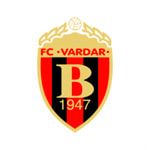 Вардар - logo