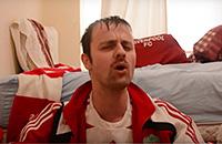 Кажется, в Англии новая главная песня о футболе. Вам тоже понравится