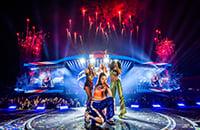 Spice Girls воссоединились и порвали «Уэмбли»