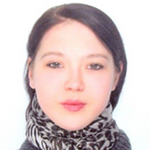 Алина Максименко