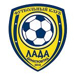 FK Nosta Nowotroizk - logo