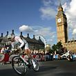 Тур де Франс, велошоссе