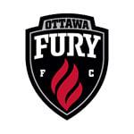 Ottawa Fury FC - logo