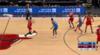 Zach LaVine 3-pointers in Chicago Bulls vs. Oklahoma City Thunder