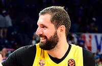 Никола Миротич вдоволь наелся НБА. Ему захотелось порвать всех в Европе