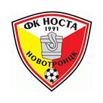 Носта - logo