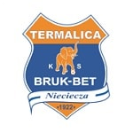Termalica Bruk-Bet Nieciecza - logo