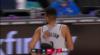 CJ McCollum 3-pointers in Portland Trail Blazers vs. Houston Rockets