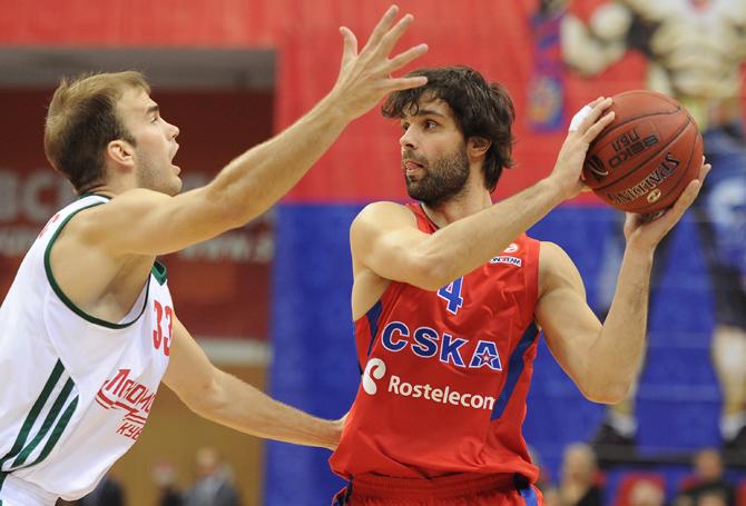 33 игрока, которые помогут забыть о бардаке в российском баскетболе