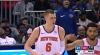 Kristaps Porzingis Averaged 25 Points in a Week
