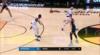 Maxi Kleber Blocks in Atlanta Hawks vs. Dallas Mavericks