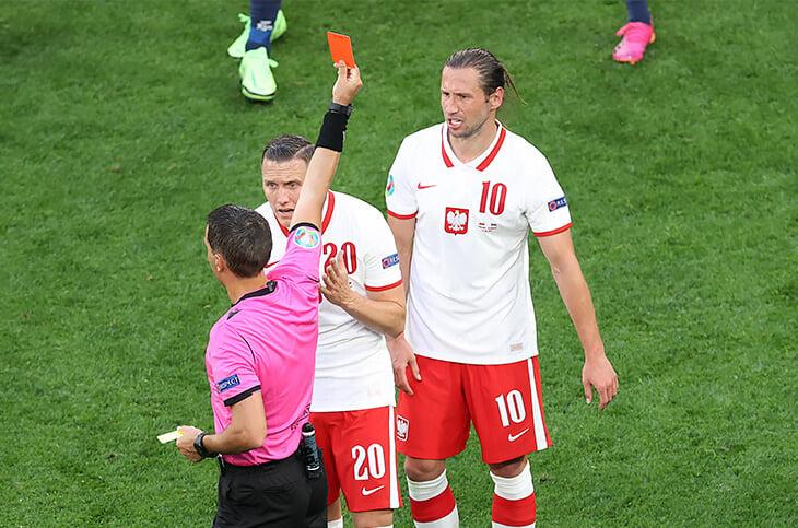 Роберт Мак – герой Словакии: помог с двумя голами против Польши. Он мучился после отъезда из «Зенита», но стабилен в сборной