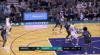 Miles Bridges with the big dunk