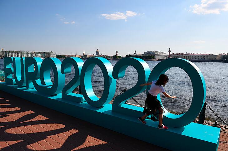 Хотите поработать в команде организаторов Евро-2020 в Санкт-Петербурге?