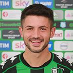 Стефано Сенси