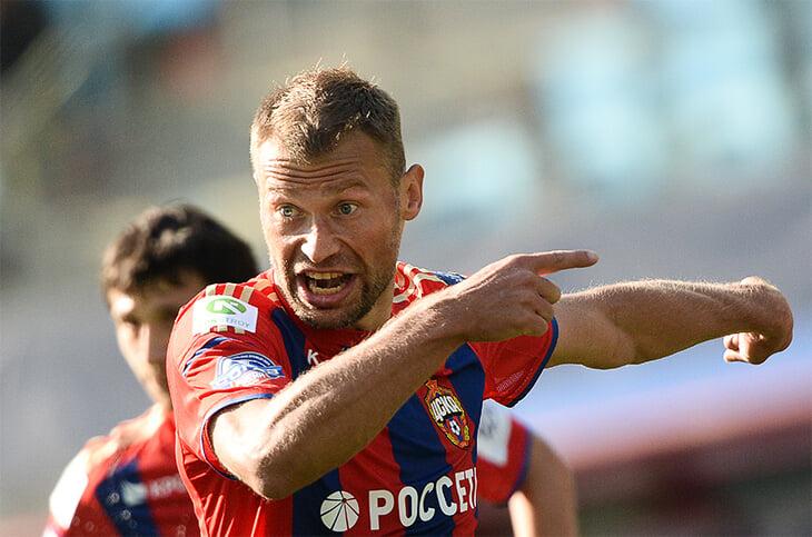 Авторы Sports.ru выбирают идеального капитана РПЛ: Воронин – за Лоськова, Дорский – за Радимова, Кораблев – за Игнашевича