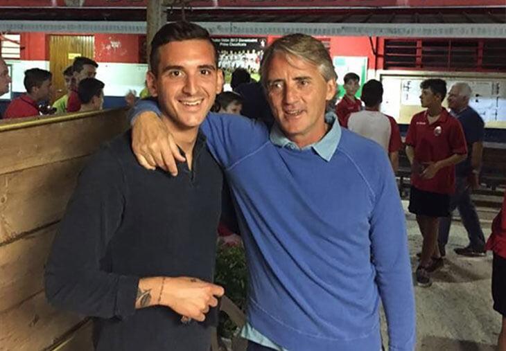 Кажется, Манчини – главная причина трансфера Кокорина в «Фиорентину»: звонок из клуба (и сын – в структуре), восхищение через медиа. Это глупость