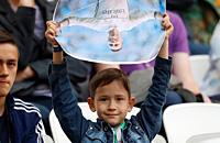 Криштиану Роналду, сборная Португалии, Реал Мадрид, болельщики, Кубок конфедераций