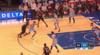 Julius Randle Posts 15 points, 11 assists & 10 rebounds vs. Memphis Grizzlies