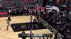 Davis Bertans (8 points) Highlights vs. Houston Rockets