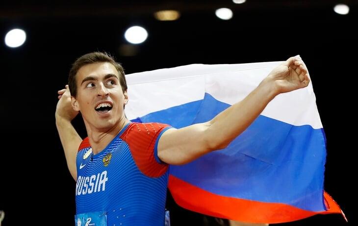 В легкой атлетике – восстание: наши звезды (Шубенков, Ласицкене) создали комиссию, изгоняют руководство и требуют перемен