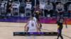 Jae Crowder 3-pointers in Phoenix Suns vs. Denver Nuggets