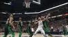 Domantas Sabonis (17 points) Game Highlights vs. Boston Celtics
