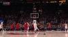 Joel Embiid, Dario Saric Top Plays vs. Portland Trail Blazers