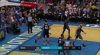 Russell Westbrook Posts 16 points, 16 assists & 15 rebounds vs. Orlando Magic
