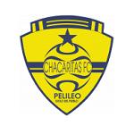 Чакаритас - logo